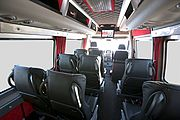 Bustype: VIP Coaches